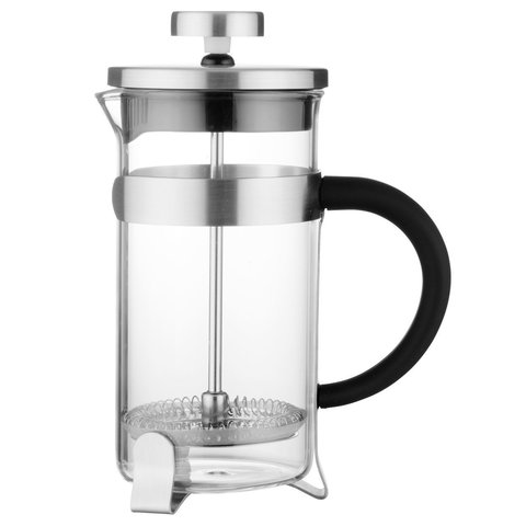 Поршневой заварочный чайник для кофе и чая 350мл BergHOFF 1100146