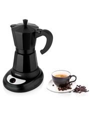 Кофеварка 0,3л FIRST FA-5471-1 Black