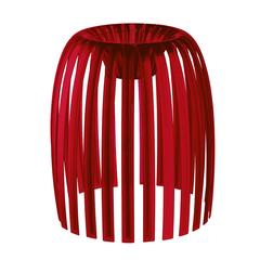 Плафон JOSEPHINE M красный Koziol 1931536