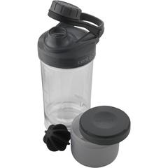 Фитнес-бутылка Contigo (0.65 литра) черная contigo0648
