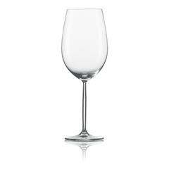 Набор из 6 бокалов для красного вина 770 мл SCHOTT ZWIESEL Diva арт. 104 102-6