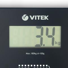 Весы напольные VITEK VT-8073(B)