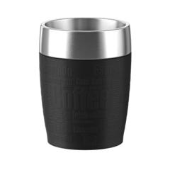 Термокружка Emsa Travel Cup (0,2 литра) черная 514514