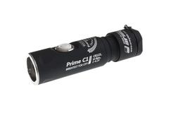 Фонарь светодиодный Armytek Prime C1 Pro v3, 744 лм, теплый свет, аккумулятор F01302SW