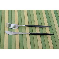 Набор столовых приборов (130 предметов / 12 персон) Cutipol GOA 9260-130