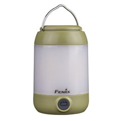 Фонарь светодиодный Fenix CL23 зеленый, 300 лм, 3-АА CL23g