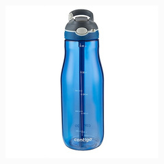 Бутылка Contigo Ashland (1.2 литра) синяя contigo0459