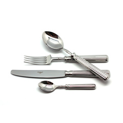 Набор столовых приборов (130 предметов / 12 персон) Cutipol LINE 9170-130