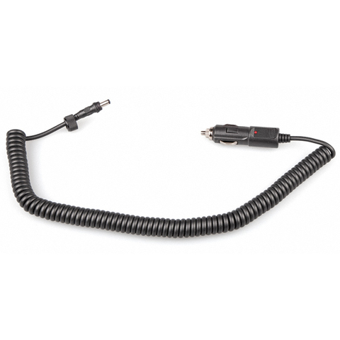 Автомобильный адаптер для фонаря Sportac ZP10L9 с витым шнуром