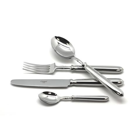 Набор столовых приборов (130 предметов / 12 персон) Cutipol MITHOS 9150-130