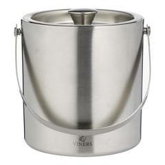 Ведерко для охлаждения вина Barware 1,5 л серебро Viners v_0302.231