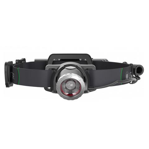 Фонарь светодиодный налобный LED Lenser MH10, 600 лм., аккумулятор