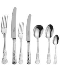 Набор столовых приборов (124 предмета / 12 персон) Arthur Price