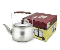 Чайник 1,4л TECO TC-401-2