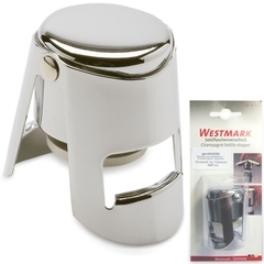 Крышка для шампанского, хром, карточка Westmark Vine accessory арт. 60102280