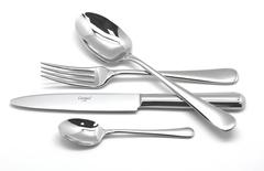 Набор столовых приборов (72 предмета / 12 персон) Cutipol ATLANTICO 9200-72