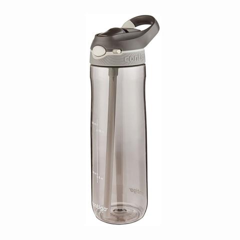 Бутылка Contigo Ashland (0.72 литра) серая