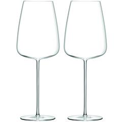 Набор из 2 бокалов для красного вина Wine Culture 800 мл LSA G1427-29-191