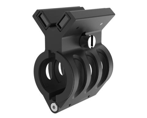Магнит для подствольного крепления фонарей LED Lenser MT серии (MT14, MT10)
