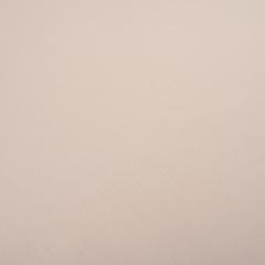 Простыня на резинке из сатина бежевого цвета из коллекции Essential, 180х200 см Tkano TK20-FS0023