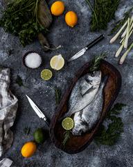 Нож кухонный овощной 9см Samura Damascus SD-0010/Y