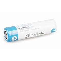 Аккумулятор Li-Ion EagleTac 18650 PCB 2600 mAh, 3.7В 6941368220317
