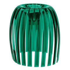 Плафон JOSEPHINE XL зелёный Koziol 1934650