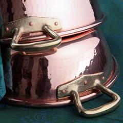Тазик для варки варенья 30см (5,0л) RUFFONI Jam pot арт. 6250-30