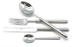 Набор столовых приборов (72 предмета / 12 персон) Cutipol BALI 9310-72