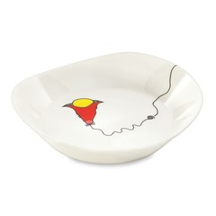 Набор 2пр тарелок для супа 20см Eclipse ornament BergHOFF 3705004