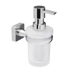 Lippe K-6599 Дозатор для жидкого мыла WasserKRAFT Серия Lippe К-6500