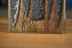 Комплект из 5 ножей Samura METEORA и подставки