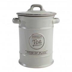 Ёмкость для хранения чая Pride of Place Cool Grey T&G 18090