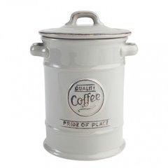 Ёмкость для хранения кофе Pride of Place Cool Grey T&G 18091