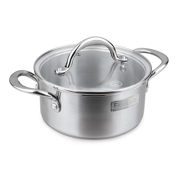 Кастрюля Rondell 15553667 от best-kitchen.ru