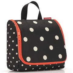 Сумка-органайзер Toiletbag mixed dots Reisenthel WH7051