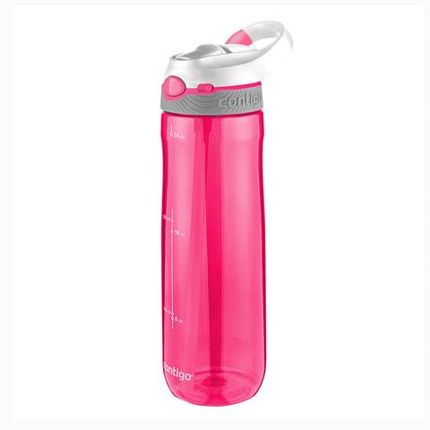 Бутылка Contigo Ashland (0.72 литра) розовая