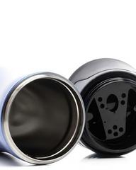 Термокружка El Gusto Berry (0,47 литра) черная 042 BB