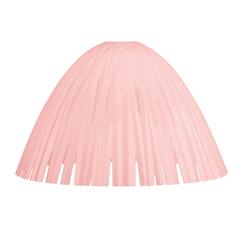 Плафон REED розовый Koziol 1949638
