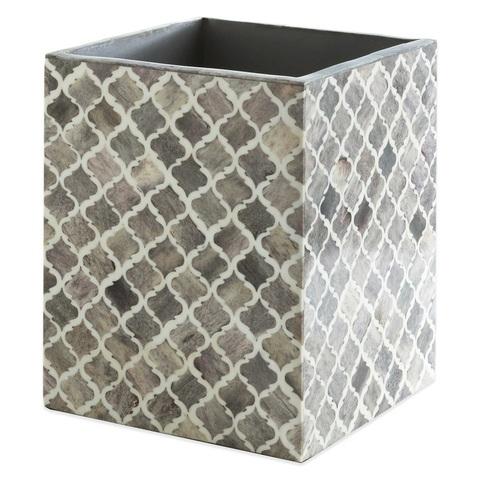 Корзина для мусора Kassatex Marrakesh AMK-WB