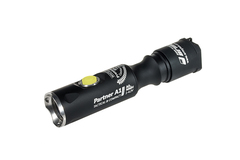 Фонарь светодиодный тактический Armytek Partner A1 Pro v3, 600 лм, аккумулятор F02702SC
