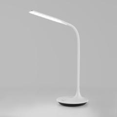 Настольный светодиодный светильник 80422/1 белый 80422/1 Eurosvet