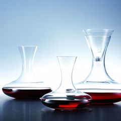 Декантер для вина 1000 мл с подставкой SCHOTT ZWIESEL Diva арт. 109 543