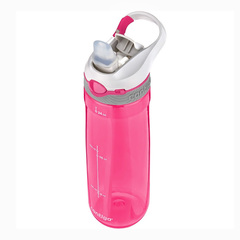 Бутылка Contigo Ashland (0.72 литра) розовая contigo0456