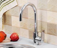 Lopau 3207 Смеситель для кухни WasserKRAFT Серия Lopau 3200