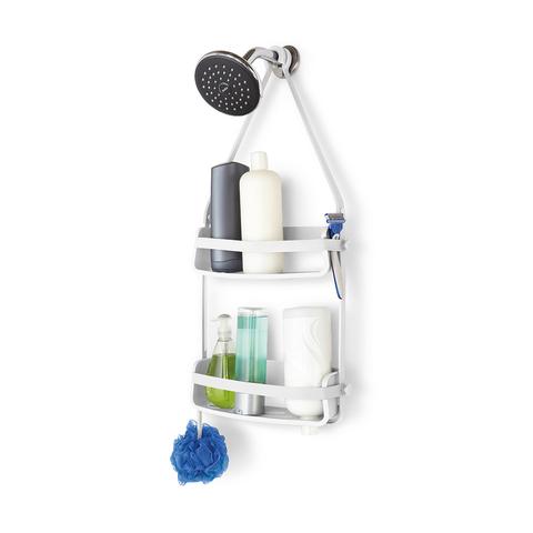 Органайзер для ванной FLEX белый Umbra 023460-660