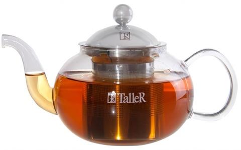 Чайник заварочный 800мл Taller TR-1347