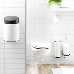 Туалетный ершик с держателем Brabantia 483325