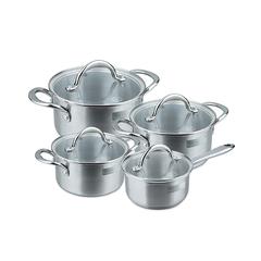 Набор посуды Rondell Destiny 8 предметов RDS-744