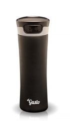 Термокружка El Gusto Primavera (0,47 литра) черная 043 BB